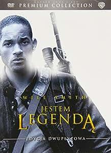JESTEM LEGENDA (2D) PREMIUM COLLECTION