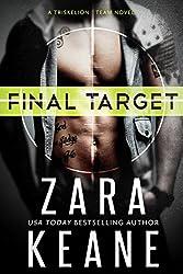Final Target (Dublin Mafia: Triskelion Team, Book 1)
