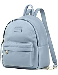 267e7319f14b Amazon.co.uk  Grey - Fashion Backpacks   Women s Handbags  Shoes   Bags