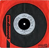 10CC One-Two-Five (1980 UK 7 solid centre single also including Only Child company die-cut sleeve LOOK1)