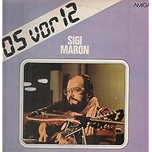 Sigi Maron - 05 Vor 12 - AMIGA - 8 55 982