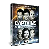 Captains of the Final Frontier [UK Import]