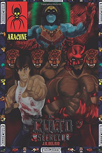 El culto secreto: Una aventura de Damon Drake... presentando a El Diablo!: Volume 2