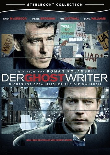 Der Ghostwriter -
