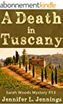 A Death In Tuscany (Sarah Woods Myste...