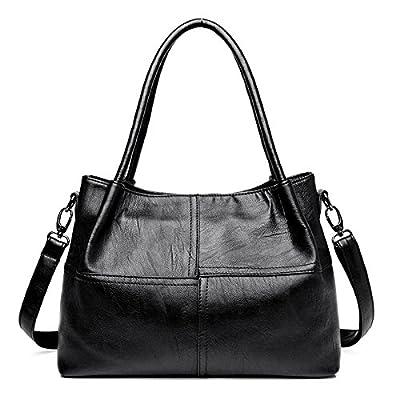 Femmes Sacs à main Designer Sacs Sacs à main en cuir coutures femelle grand sac à bandoulière sacs femmes Sac a main Top-Handle