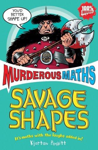 Savage Shapes (Murderous Maths)