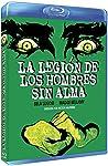 La Legión De Los Hombres Sin Alma [Blu-r...