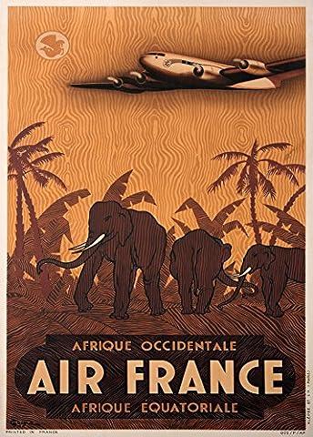 Millésime Voyage en AFRIQUE