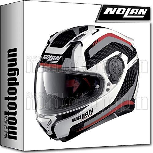 NOLAN CASCO MOTO MODULARE N100-5 LUMIERE 039 L