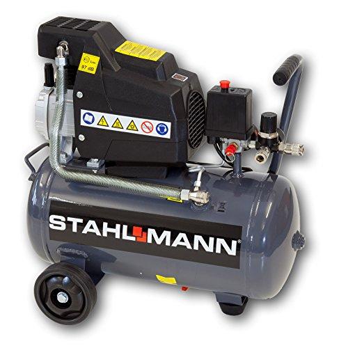 STAHLMANN Kompressor 24L AC3000-24 - 2