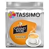 Tassimo Grand'Mère Petit Déjeuner 1er Pack