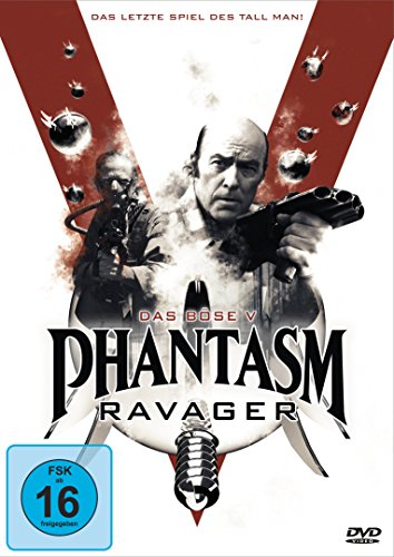 Phantasm RaVager - Das Böse V