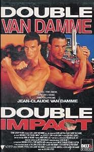 Double impact [VHS]