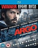 Argo (Blu-ray) [2013] [Region Free]