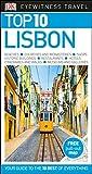 Top 10 Lisbon (DK Eyewitness Travel Guide)