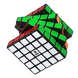 Cubikon Speed Cube Ultimate 5x5x5 (V2) - 5x5 Zauberwürfel - Original 5x5 Speed-Cube