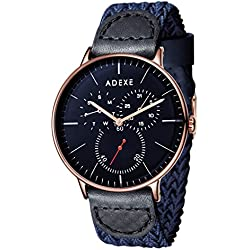 Adexe - Watch - 1868A-08