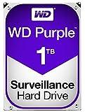 Western Digital WD10PURX Drive violett 3,51TB SATA 6Gb/s WD [1] (steht ProGrade)
