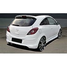 Rear Bumper Spoiler OP-CO-D-OPCLINE-RS1 Rear Bumper Extension