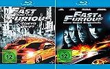 Fast & Furious 3 + 4 DuoSet