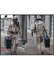 Homme Tenues de Combat Chasse Unifome Militaire Gen2 tactique SEALs Uniforme AOR1