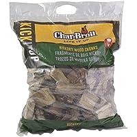 Charbroil Hickory - Viruta de madera