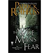 [The Wise Man's Fear: The Kingkiller Chronicle: Day Two] [by: Patrick Rothfuss]