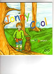 Jonny Cool: Is Part of the VIP Project an Abuse Prevention Programme for Children