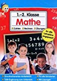 PISA Lernsoftware 1.-2. Klasse Mathe. Windows Vista und XP: PC-Lernsoftware