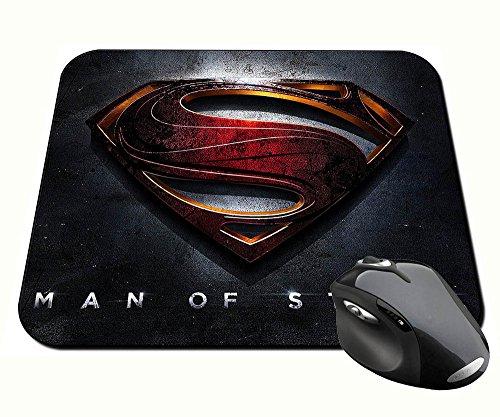 Preisvergleich Produktbild Der Mann aus Man Of Steel Superman Mauspad Mousepad PC