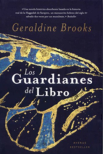 Los Guardianes Del Libro (people Of The Book)