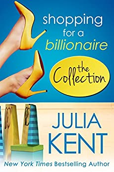 Libro Epub Gratis Shopping for a Billionaire Boxed Set (Parts 1-5)