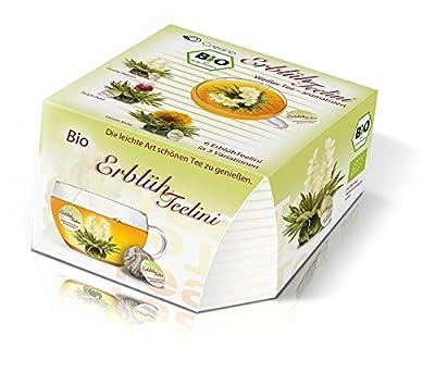 Creano Erblüh-Teelini BIO Thé blanc