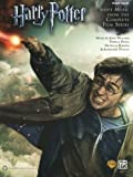 Harry Potter complete - die Filmmusik aus allen sieben Teilen arrangiert für Klavier solo mit Bleistift (Noten) von Hooper, Nicholas : Desplat, Alexandre : Williams, John : Doyle, Patrick