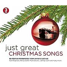 Happy Christmas Everybody - 75 Great Christmas Songs