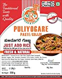 #7: MRV PULIYOGARE PASTE-250g