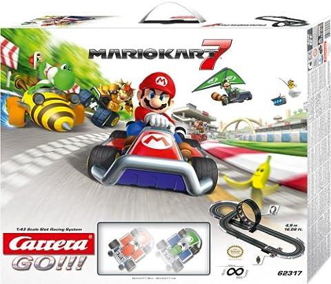Carrera 20062317 - GO!!! Nintendo Mario Kart