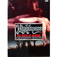 Nightmare: Birth of Horror by Christopher Frayling (1996-12-12)