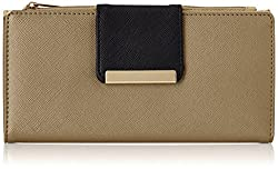 Diana Korr Womens Wallet (Brown) (DKW12BRW)