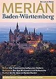MERIAN Baden-Württemberg (MERIAN Hefte) -