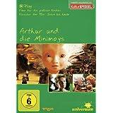 Arthur und die Minimoys - KulturSPIEGEL Edition Play