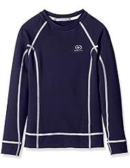 Damartsport - 337650 - T-Shirt - manches longues - Enfant