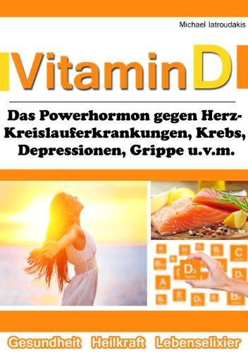 vitamine gegen depressionen