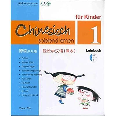 PDF] Chinesisch Spielend Lernen für Kinder - Lehrbuch 1 (+CD ...
