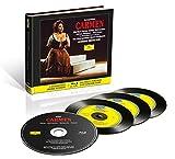 Bizet: Carmen, Wd 31 (3CD+Blu-Ray Audio - Livre-Disque - Tirage Limité)