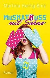 MuskatKuss mit Sahne