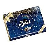 Perugina Baci Scatola Natale Classico Pralinen mit schokolade und Haselnussfüllung 200g