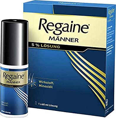 Regaine Männer Lösung 3x60