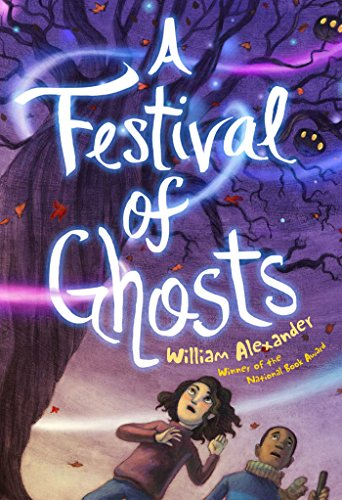 A Festival of Ghosts (English Edition)